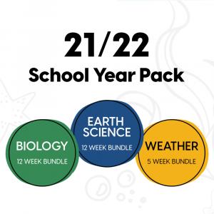 21/22 School Year Pack