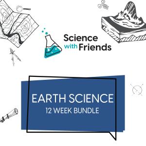 Earth Science Bundle