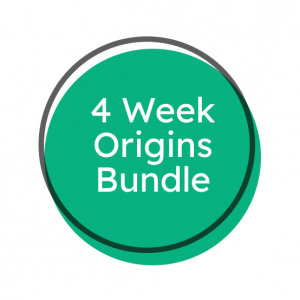 Origins Bundle