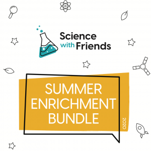 Summer Science Bundle 2020