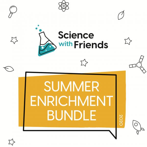 Summer Science Bundle 2020
